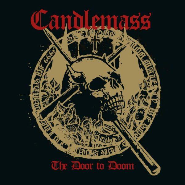 """CANDLEMASS - """"The Door To Doom"""""""