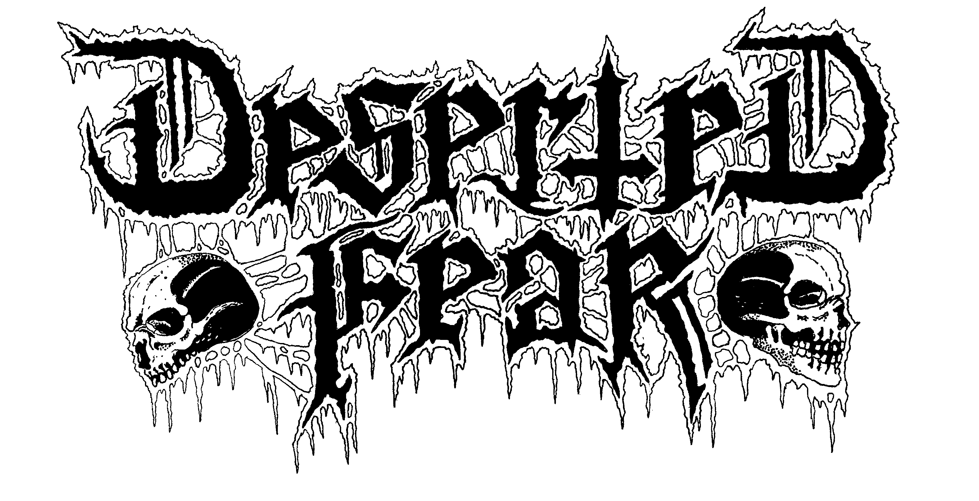 Deserted Fear Vorab Interview Zu Drowned By Humanity Metal De