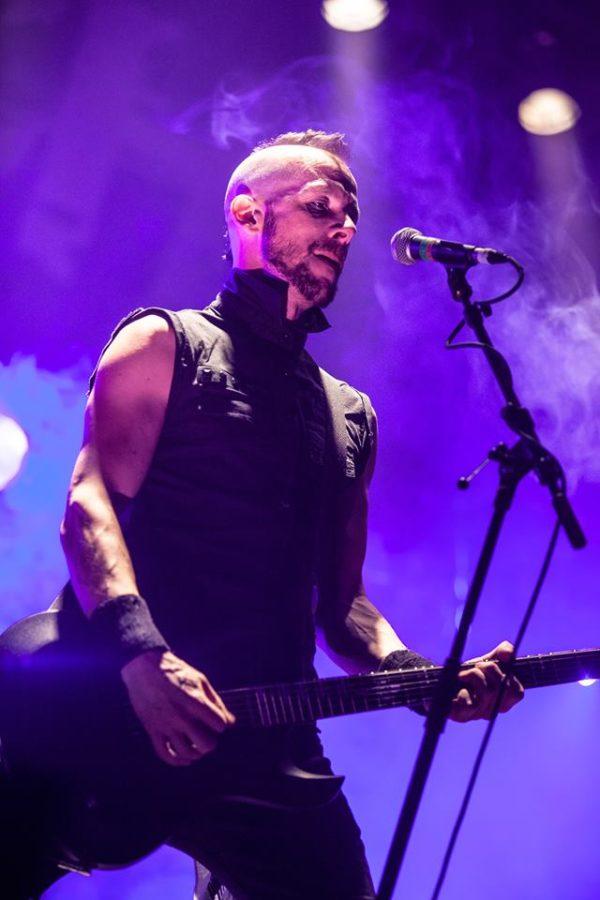 Unzucht - Live in Dresden 2018