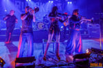 Konzertfoto von Russkaja - Eisheilige Nacht 2018