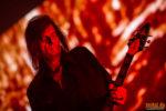 Konzertfoto von Helloween Pumpkins United auf dem Knock Out Festival 2018 in Karlsruhe