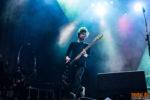 Konzertfoto von Stick To Your Guns auf dem Knockdown Festival 2018 in Karlsruhe