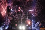 Konzertfoto von Revocation auf der The Outer Ones Global Invasion Part II Tour 2018