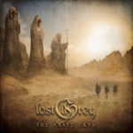Lost In Grey - The Waste Land Cover