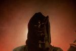 Konzertfoto von Blaze Of Perdition - De Mortem Et Diabolum 2018