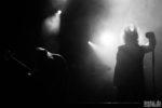 Konzertfoto von Streams Of Blood - De Mortem Et Diabolum 2018