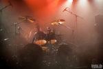 Konzertfoto von Kult - De Mortem Et Diabolum 2018