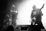 Konzertfoto von Necros Christos - De Mortem Et Diabolum 2018