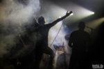 Konzertfoto von Ulsect - De Mortem Et Diabolum 2018