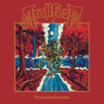 Trollfest - Norwegian Fairytales Cover