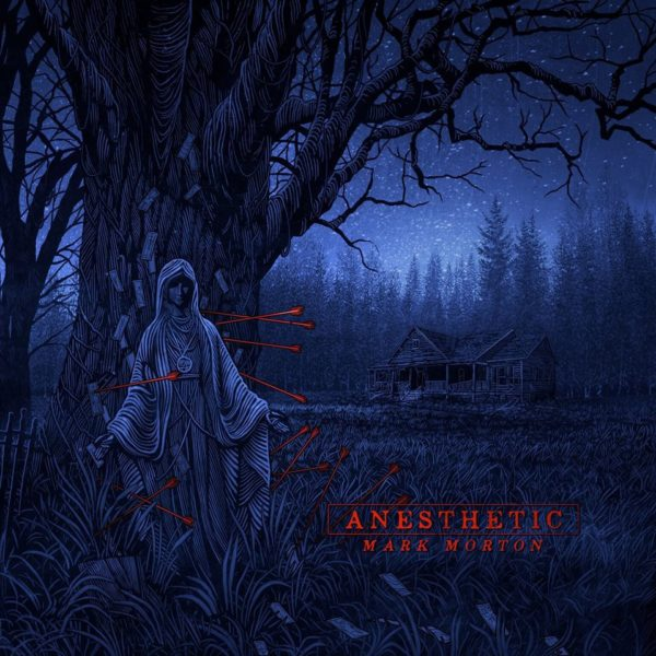 Bild: Mark Morton - Anesthetic (Artwork)