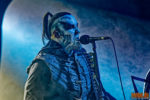Konzertfotos von Behemoth auf Ecclesia Diabolica Evropa 2019 e.v in Frankfurt/Main