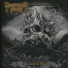 Deserted Fear Drowned By Humanity Review Metal De