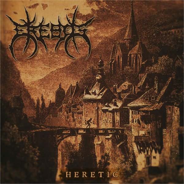 Erebos-Heretic (Cover)