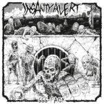 Insanity Alert - 666-Pack Cover