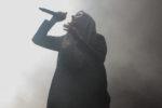 """Fotos von Thy Art Is Murder auf der """"Reverence EU/UK Tour 2019"""" als Support von Parkway Drive"""