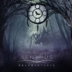 Aenimus - Dreamcatcher Cover