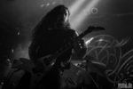 Konzertfoto von Wolves In The Throne Room - Ecclesia Diabolica Evropa 2019 in Berlin