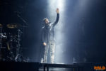 Konzertfoto von Parkway Drive auf der Reverence EU/UK Tour 2019 in Frankfurt