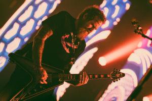 Konzertfoto von Mastodon - Mastodon UK and European Tour 2019