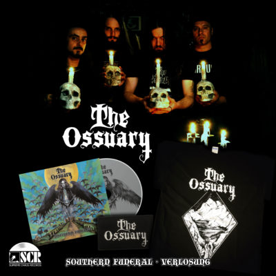 The Ossuary - Verlosung