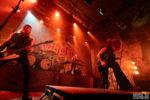 Konzertfoto von Amorphis - Amorphis/Soilwork Europa-Co-Headlinetour 2019