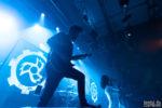 Konzertfoto von Jinjer - Amorphis/Soilwork Europa-Co-Headlinetour 2019
