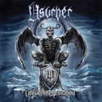Usurper - Lords Of The Permafrost Cover
