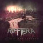 Rifftera - Across The Acheron Cover