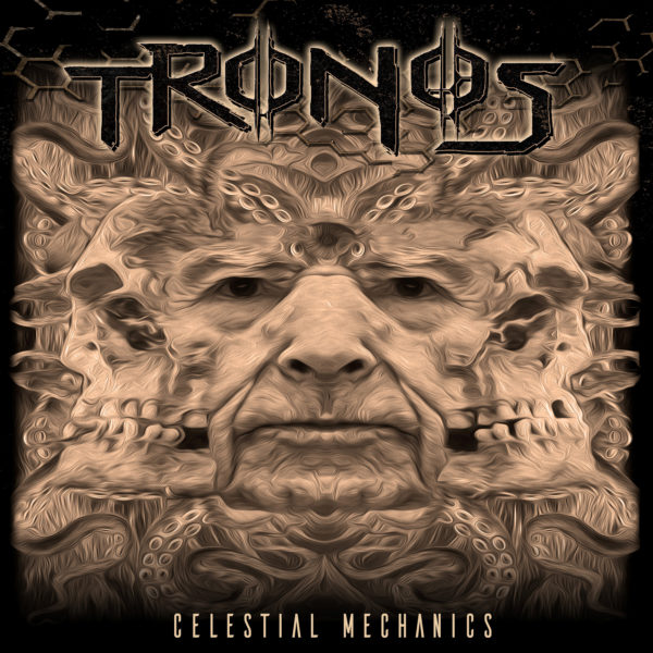 """""""Celestial Mechanics"""" von TRONOS"""