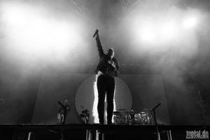 Konzertfoto von Architects - Holy Hell Tour 2019