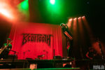 Konzertfoto von Beartooth - Architects Holy Hell Tour 2019