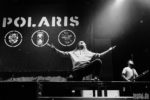Konzertfoto von Polaris - Architects Holy Hell Tour 2019