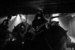 """Fotos von Wolves In The Throne Room auf der """"Ecclesia Diabolica""""-Europa-Tour 2019 in Hamburg"""
