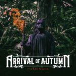 Arrival of Autumn - Harbinger Cover