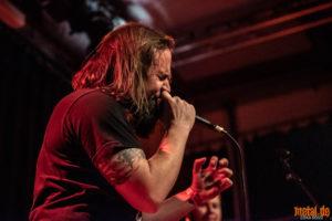 Konzertfoto von Fatality - Metal Café am 09.02.2019