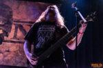 Konzertfoto von Tyron - Metal Café am 09.02.2019