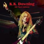 K.K. Downing - Leather Rebel: Mein Leben mit Judas Priest Cover