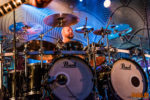 Konzertbilder von Amorphis auf Amorphisund Soilwork Europea Co-Headlinetour 2019 in Stuttgart