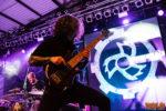 Konzertbilder von Jinjer auf Amorphis und Soilwork Europea Co-Headlinetour 2019 in Stuttgart