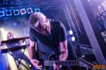 Konzertbilder von Soilwork auf Amorphis und Soilwork Europea Co-Headlinetour 2019 in Stuttgart