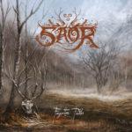 Saor - Forgotten Paths Cover
