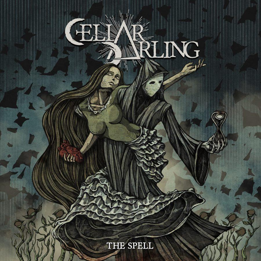 Bild Cellar Darling - The Spell Cover