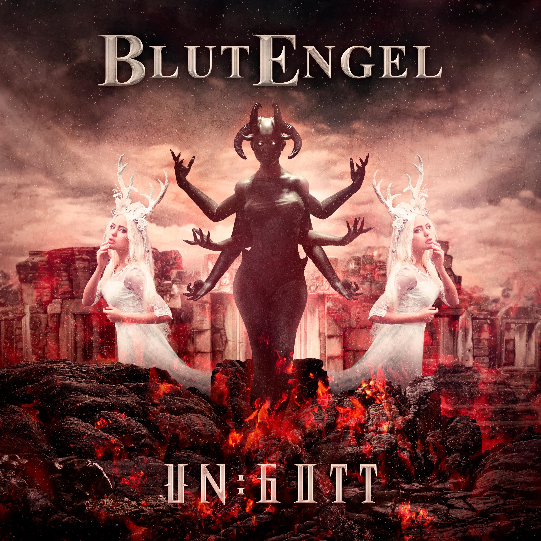 Blutengel - Ungott