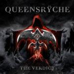 Queensryche - The Verdict Cover