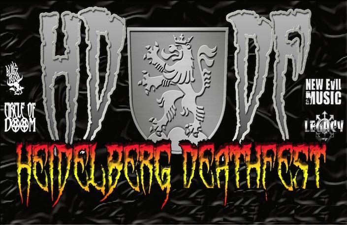 Heidelberg Deathfest