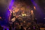 Konzertfoto von Beast in Black auf der European Tour 2019 in Bochum