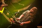 Konzertfoto von Turmion Kätilöt auf der European Tour 2019 in Bochum