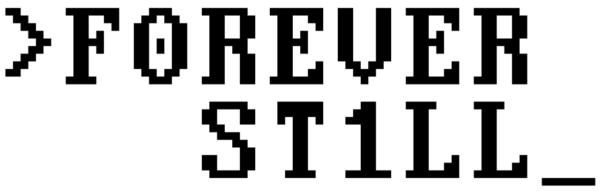 Logo Forever Still Logo