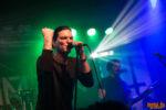 Konzertfoto von Florian Grey auf der Licht an Tour 2019 in Frankfurt